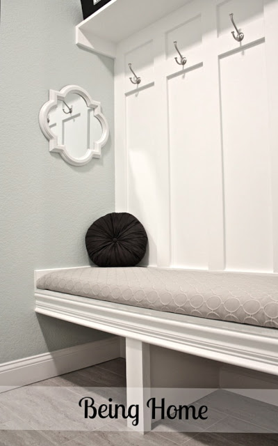 Being Home-entry-way-makeover
