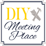 DIY Meeting Place Button