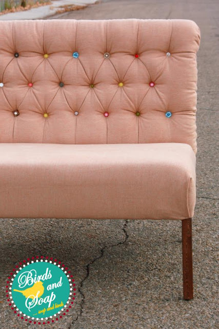 DIY-upholstered-bench-by-Birds-and-Soap