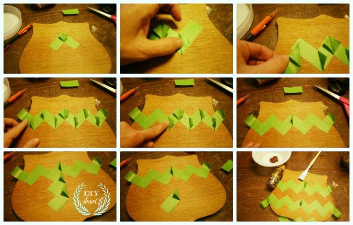 FrogTape-chevron-pattern