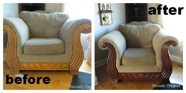 Namely Original - chair-makeover