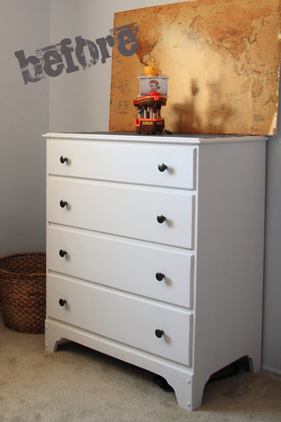Simply KlassicDesign-dresser-before