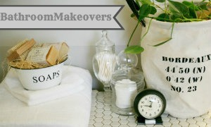 bathroom makeovers
