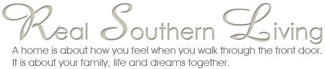 real southern living blog