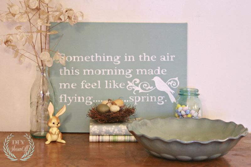 DIY-spring-sign