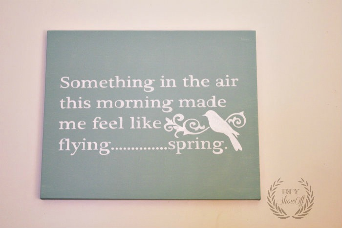 spring-Silhouette-DIY-sign
