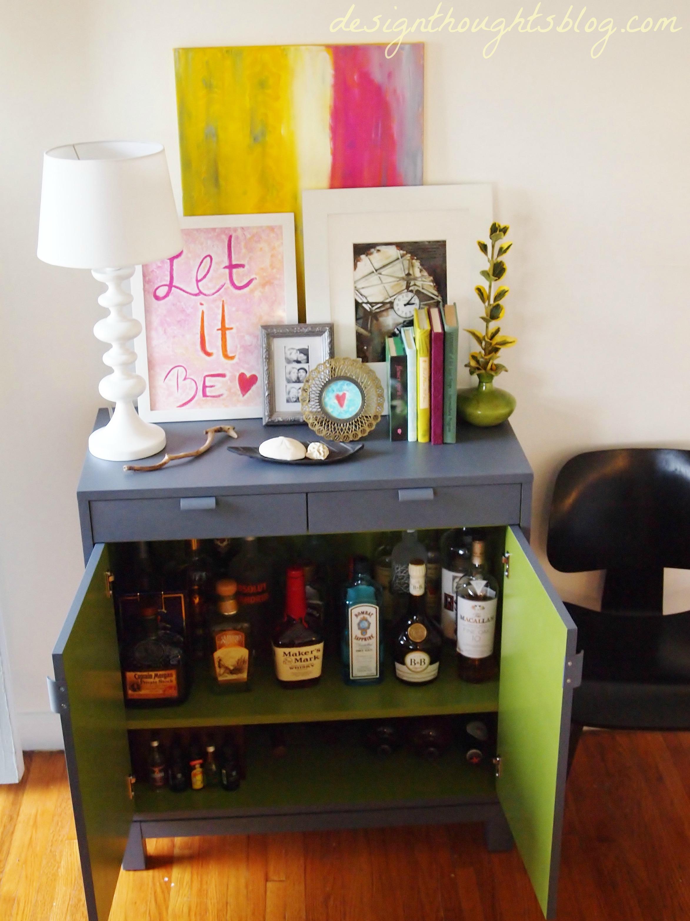 bar-makeover-design thoughts