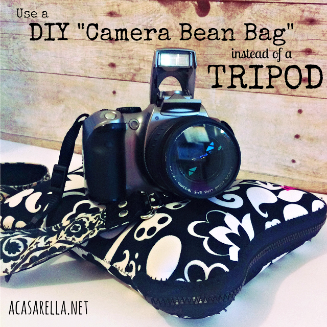 diy-bean-bag-camera-pillow