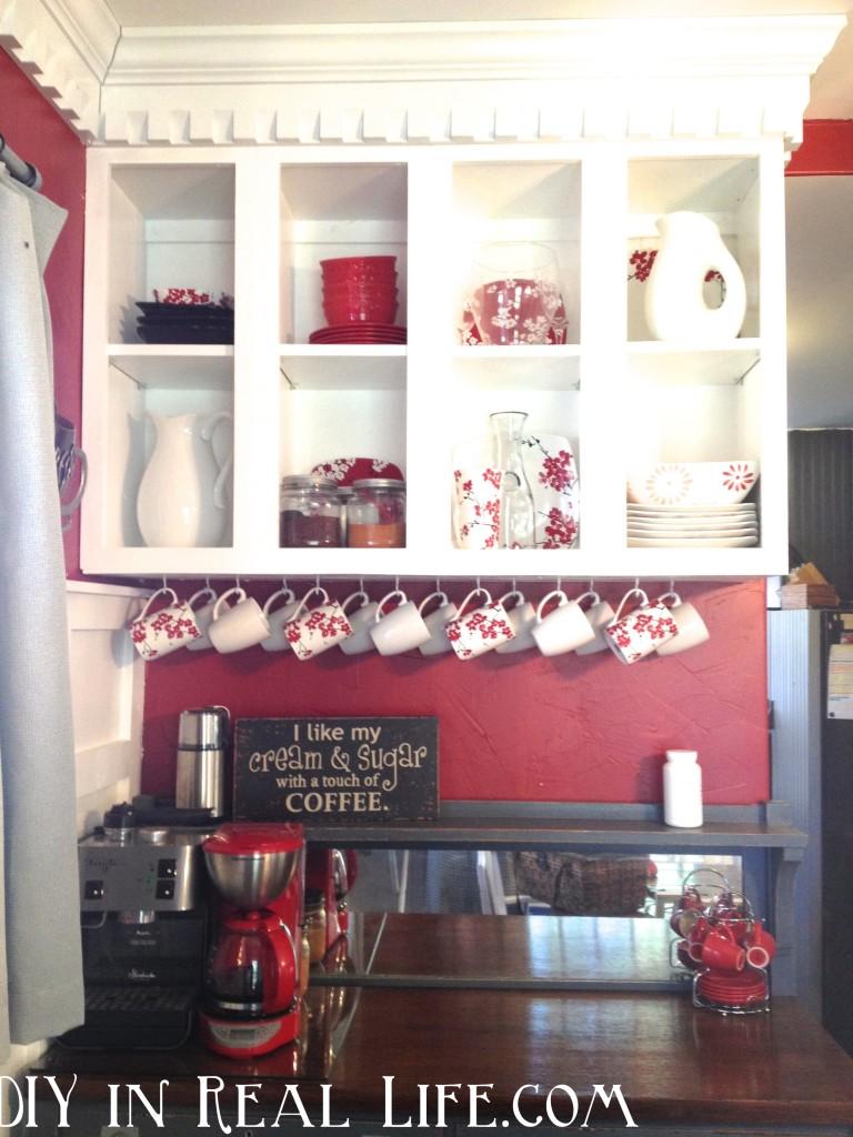 diy-coffee-bar by DIY in Real Life