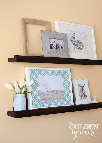 gender-neutral-nursery by The Golden Sycamore
