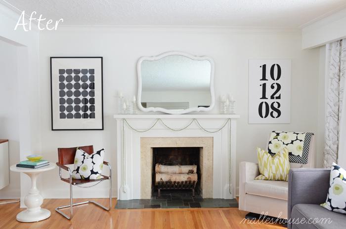 diy-living-room-art