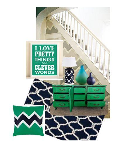 navy-emerald