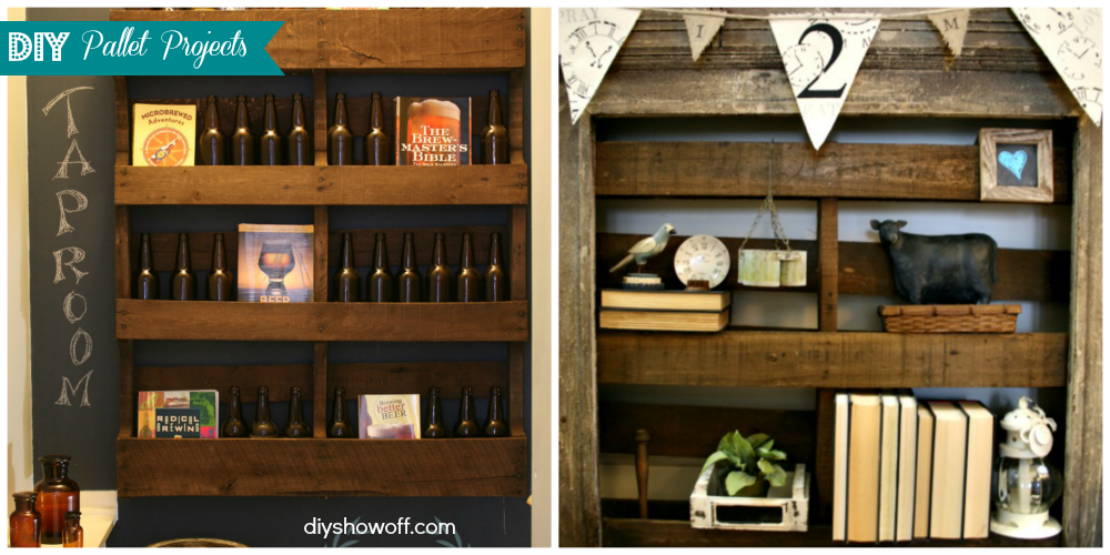 pallet Archives - DIY Show Off ™ - DIY Decorating and Home ...