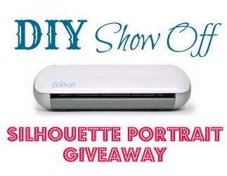 diyshowoff-silhouette-portrait-giveaway