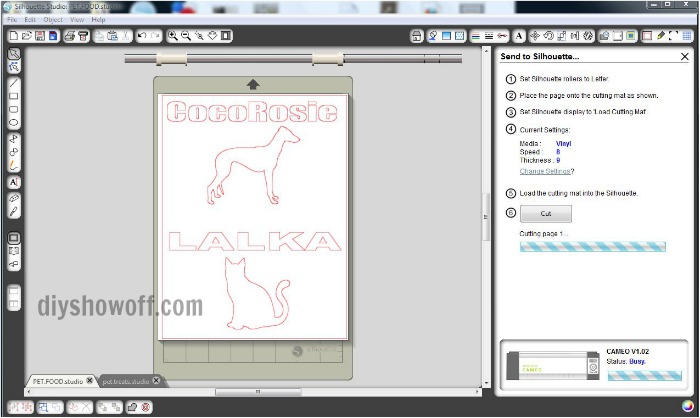 pet-labels-silhouette-studio