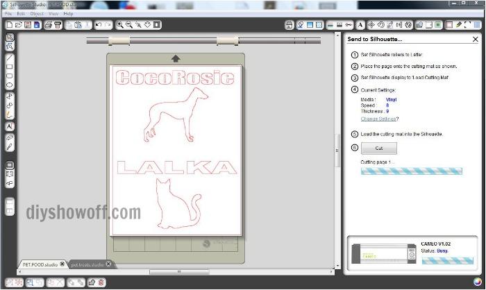 pet-labels-silhouette-studio