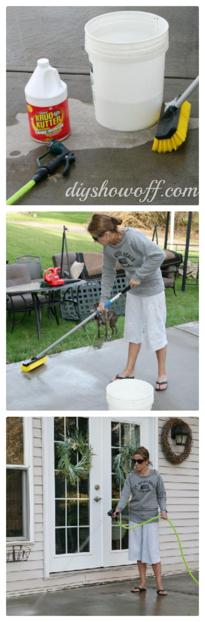 scrubbing-patio