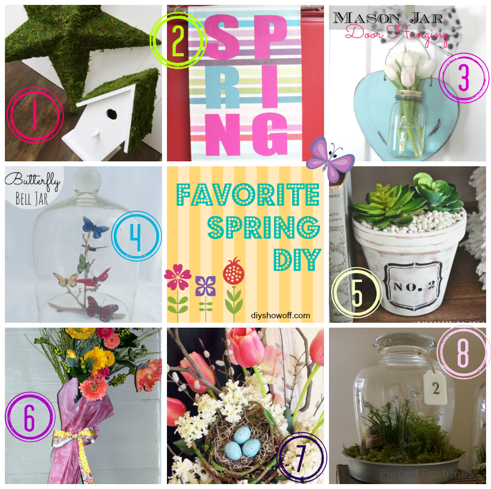 Spring Archives - DIY Show Off ™ - DIY Decorating and Home ...