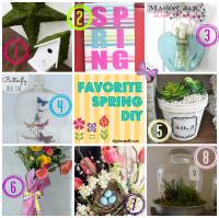 spring-favorites