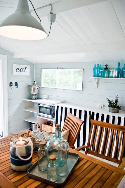 barn reveal at Pudel Design