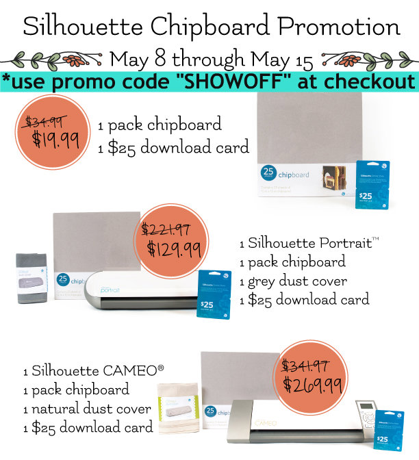May Deals at Silhouette