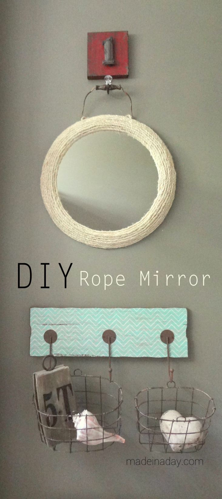diy-rope-mirror by Made in a Day