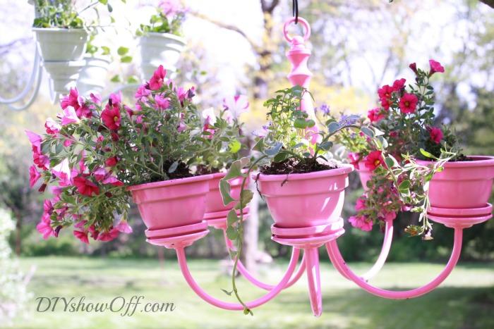 pink-chandelier-planter