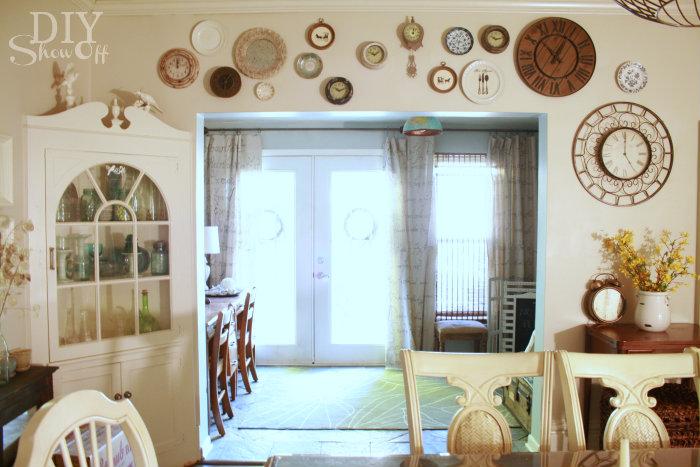 DIYShowOff dining room