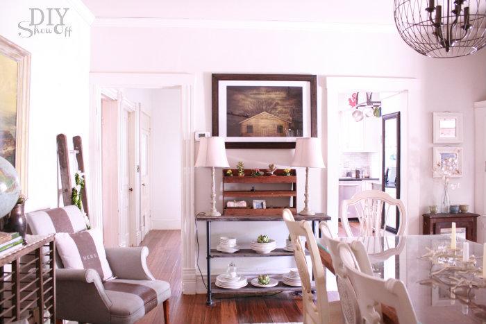 DIYShowOff diningroom