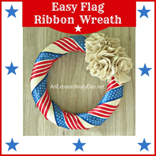 Easy-Flag-Ribbon-Wreath-Tutorial-AnExtraordinaryDay.net_