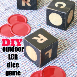 LCR dice game tutorial