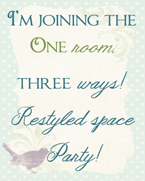 restyled space link party