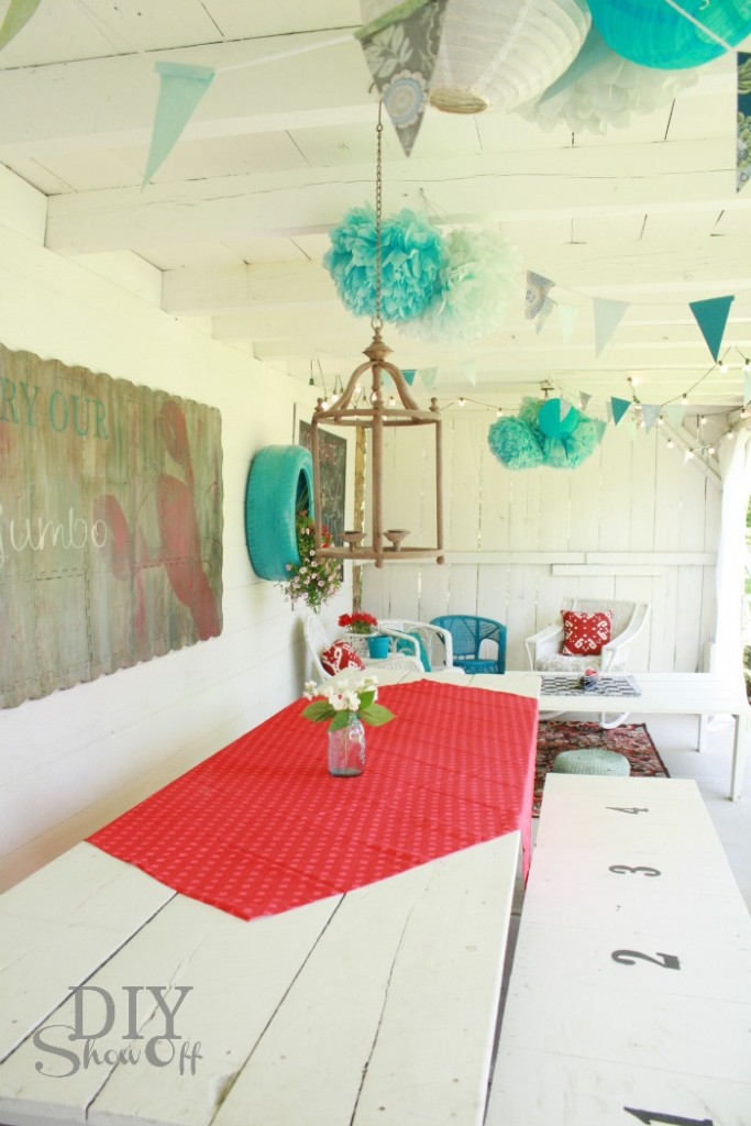 Creating a Meaningful Home: DIY Show Off