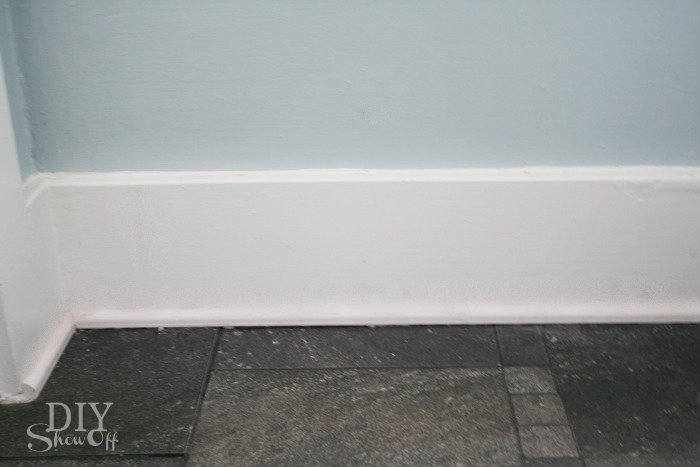 Decorative Baseboard TrimDIY Show Off DIY Decorating