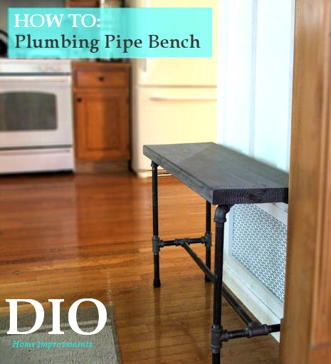 howtoplumbingpipebench at DIO