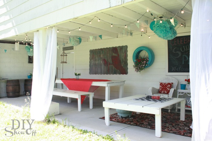 Outdoor Decor Archives - DIY Show Off ™ - DIY Decorating and Home ...