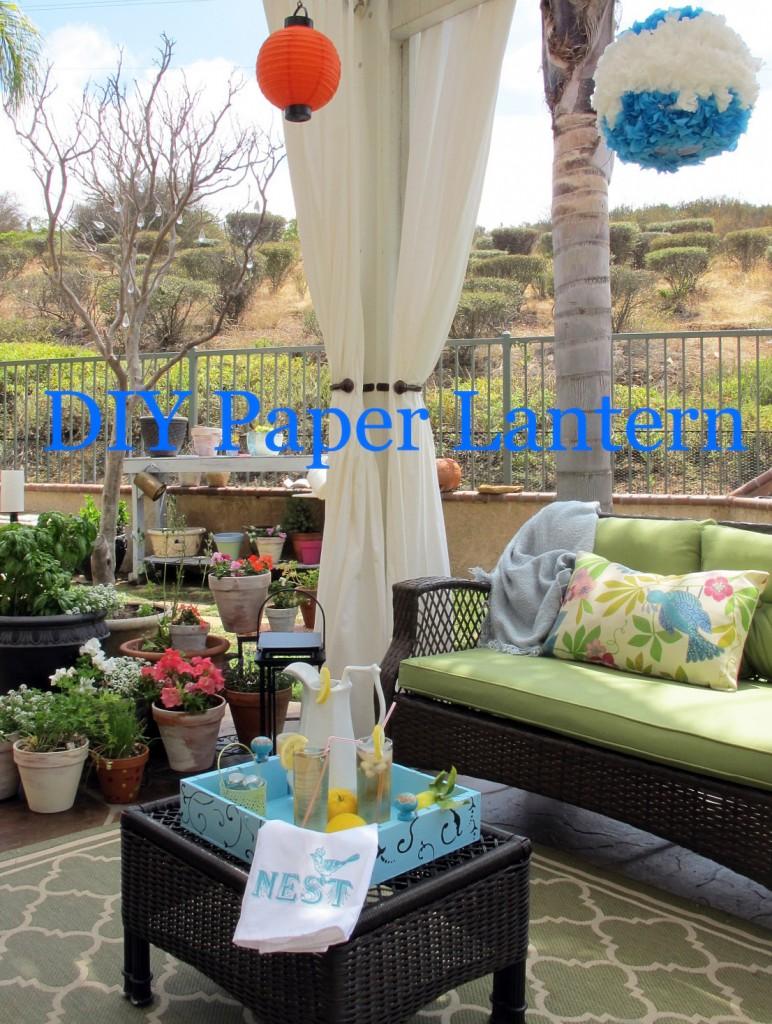 paper-lantern My Uncommon Slice of Suburbia