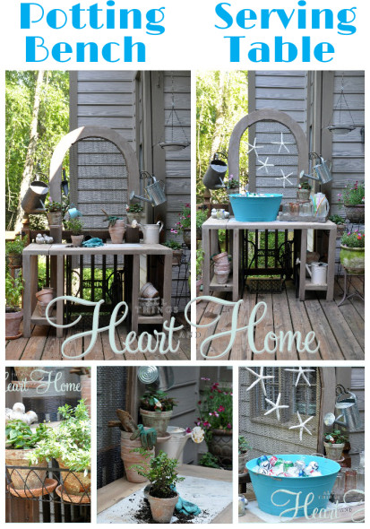 potting-bench-and-serving-table-All Things Heart and Home