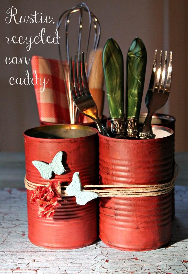 recycled-cans-Debbie Doos