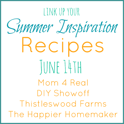summer-Inspiration-Recipes