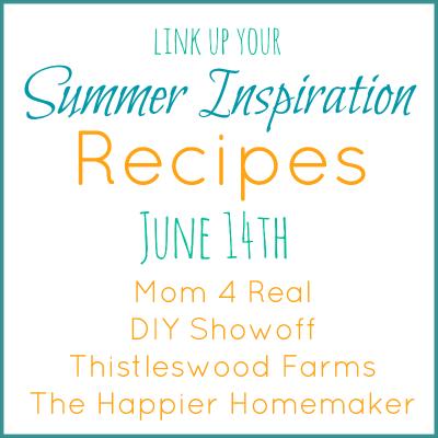 summer-Inspiration-Recipes