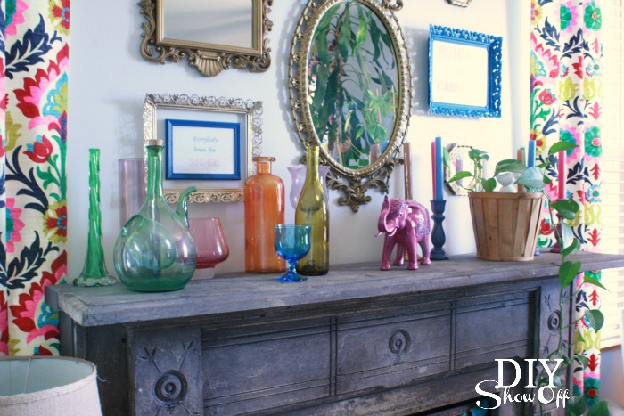 Mantel Archives | DIY Show Off ™ - DIY Decorating and Home
