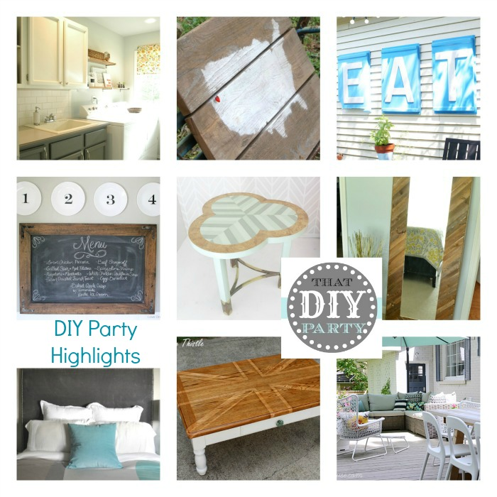 that diy party 22 highlights