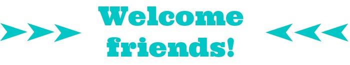 welcome DIYShowOff friends