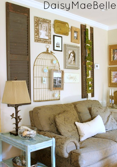 daisy mae belle home tour