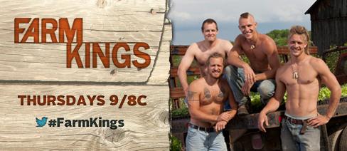 Farm Kings Show