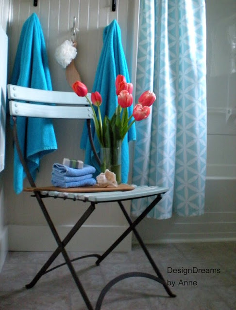 Bathroom Reno @ DesignDreams by Anne