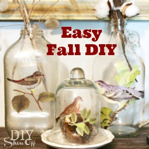 easy fall DIY