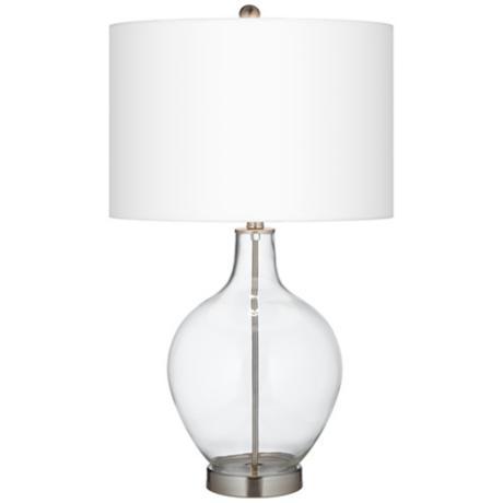 Winter Wonderland Lamp Tutorial