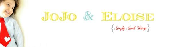 jojo and eloise